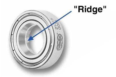 Rolling Ring Bearing