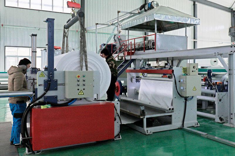 Spraying & Coating Machinery